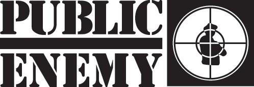 CIBASS Public Enemy Logo