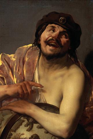 CIBASS Un ejemplo de El Hematocrítico del Arte