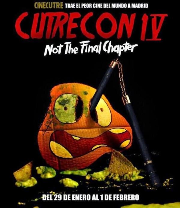 CUTRE CON IV 2015