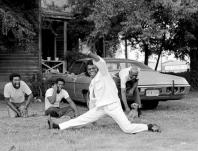 CIBASS James Brown saludando