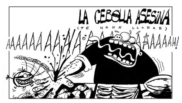 CIBASS La Cebolla Asesina de Javirroyo