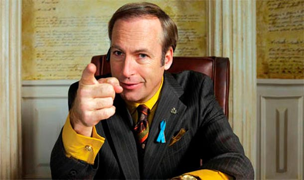 CIBASS better call saul