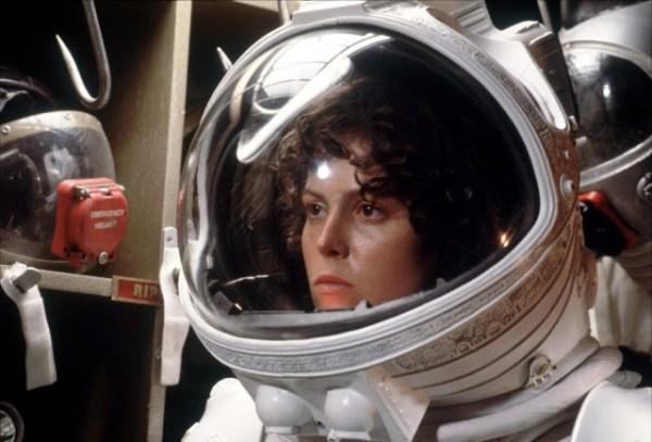 CIBASS Alien Sigourney Weaver
