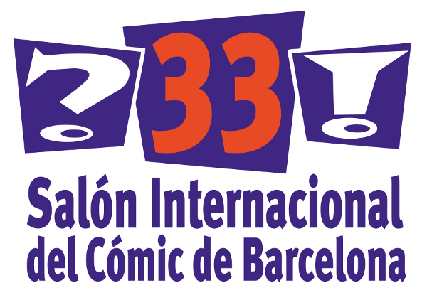 CIBASS Anuncio 33 salon comic barcelona