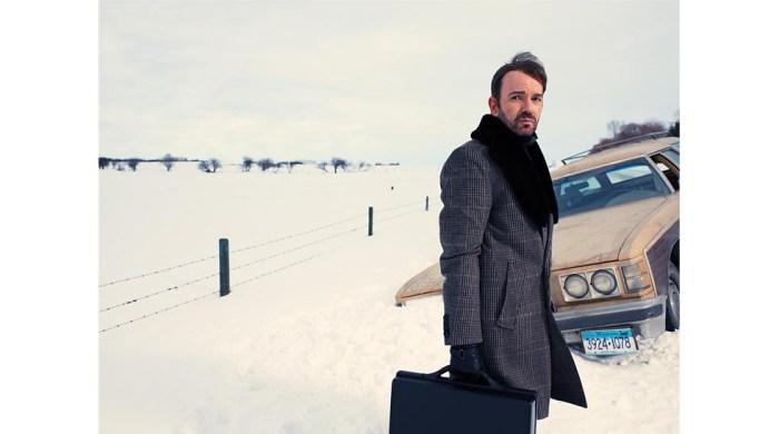 CIBASS Fargo la serie
