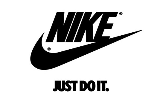 CIBASS Nike Just Do It