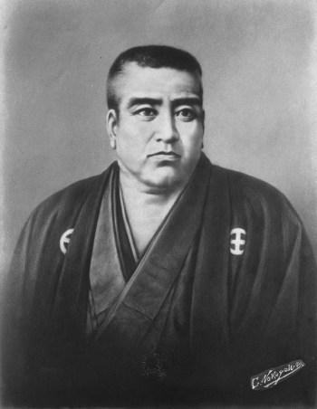 CIBASS Saigo Takamori