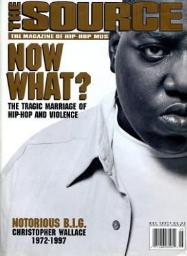 Los mejores discos de la historia del hip hop, según The Source