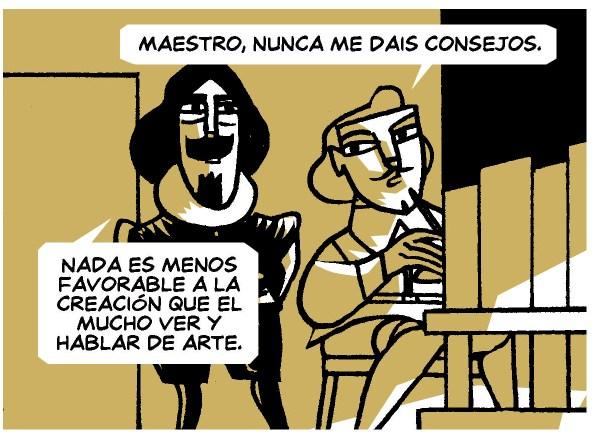 CIBASS LAs Meninas Velazquez