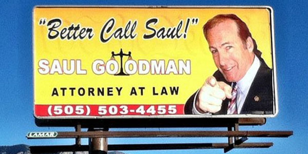 CIBASS Saul Goodman lección 1