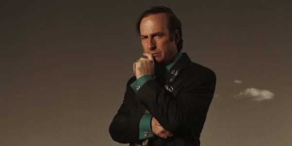 Saul Goodman (Bob Odenkirk) - Breaking Bad _ Season 5B _ Gallery - Photo Credit: Frank Ockenfels 3/AMC
