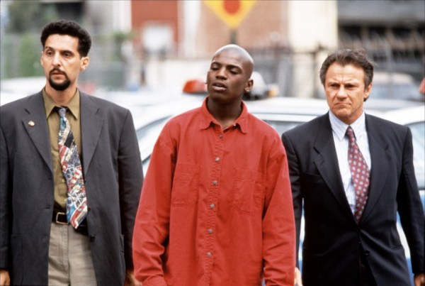 CIBASS Clockers de Spike Lee 1995