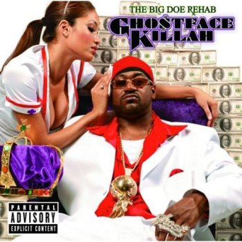 CIBASS Ghostface  Kilah the big doe rehab