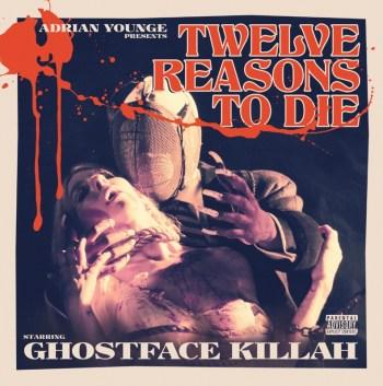 CIBASS Ghostface Killah Twelve reasons to die