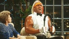 CIBASS Hulk Hogan cuatro