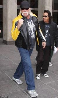 CIBASS Hulk Hogan nueve