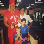 CIBASS Hulk Hogan uno