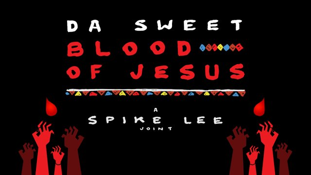 CIBASS Spike Lee Blood