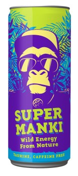 SuperManki