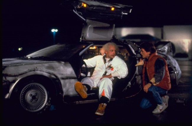 CIBASS Back to the Future