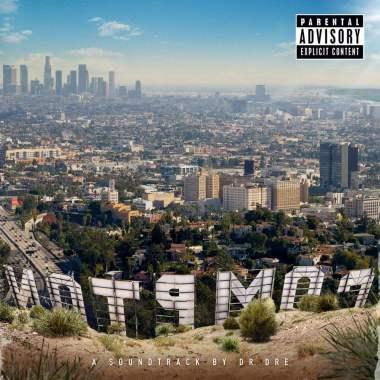 CIBASS Compton Doctor Dre