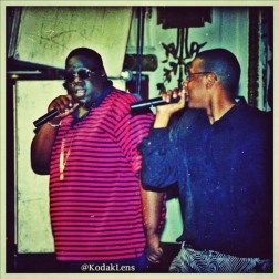 CIBASS Jay Z tres
