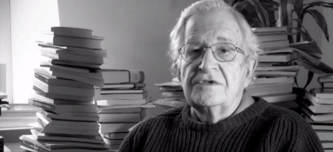 CIBASS Chomsky