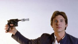 CIBASS Star Wars recopilación de fotos raras 29