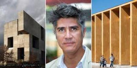 CIBASS Alejandro Aravena. Premio Pritzker 2016