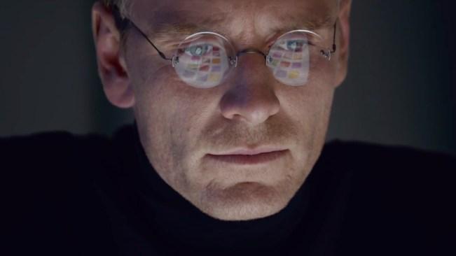 CIBASS Steve Jobs uno