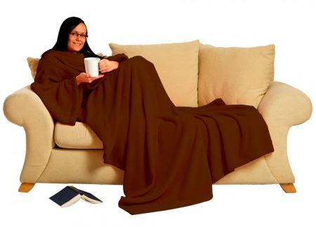 CIBASS Fotos de sofá peli y mantita