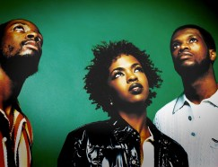 CIBASS Lauryn Hill and The Fugees