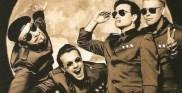 CIBASS U2