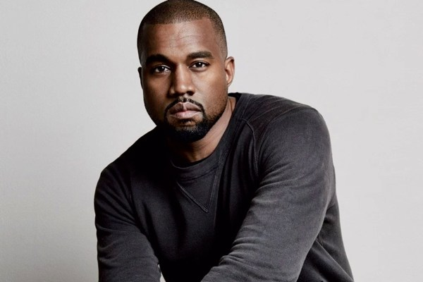 CIBASS kanye west