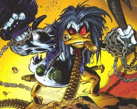 CIBASS Lobo the Duck DC Comics