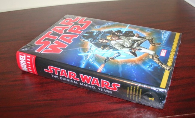 CIBASS Star Wars classic years