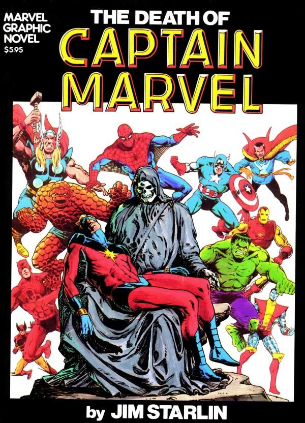 06 Captain Marvel