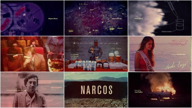 CIBASS Narcos cabecera digital kitchen