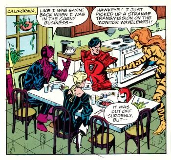 CIBASS Emperador muerte Marvel cuatro