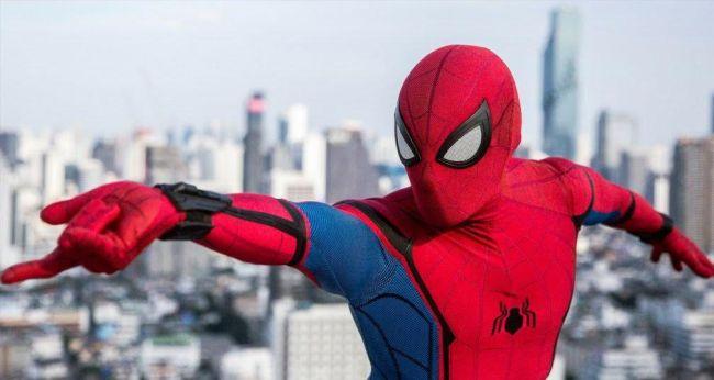CIBASS Spiderman homecoming 2