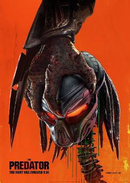 Predator: Shane Black contra el cazador