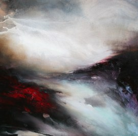 Parting of the Red Sea, by Lissa Bockrath