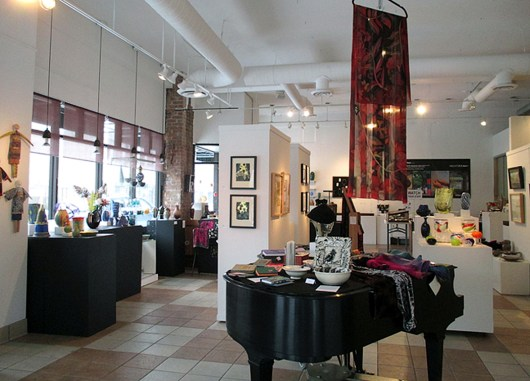 Heights Arts Holiday Store