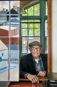 Cleveland-arts-prize-bill at window_final robert muller_copyright