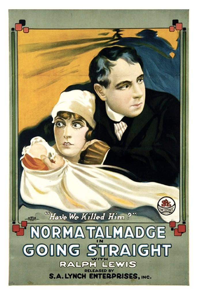 ARTneo-Waldman-Going Straight (1916)