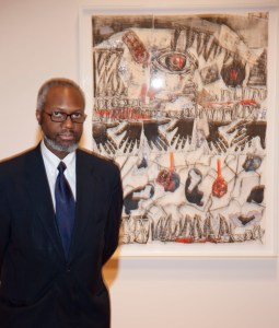 Adams-Dexter Davis with Cleveland Museum of Art collage BlackHeads