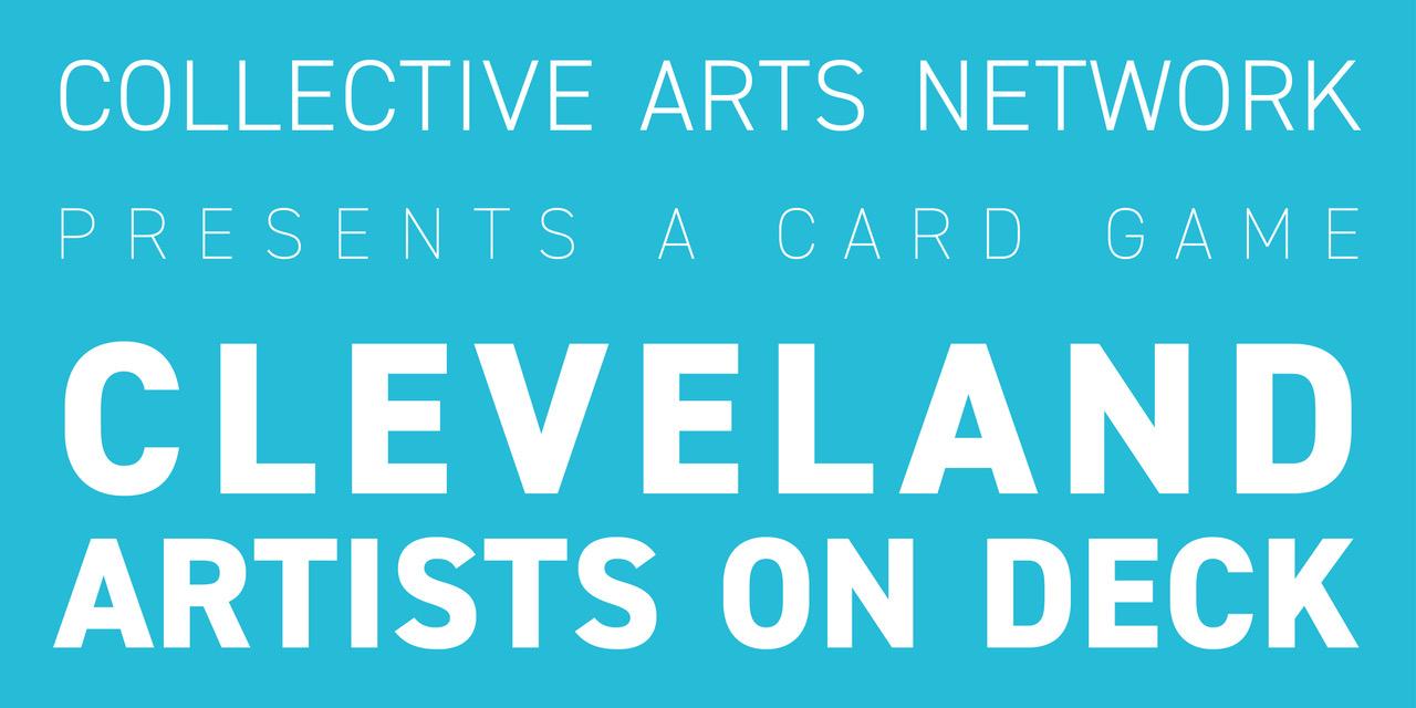 Cleveland Artists on Deck 2020