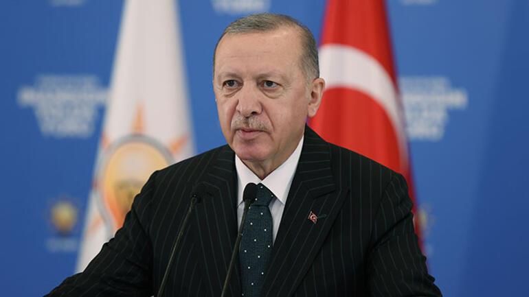 Cumhurbaşkanı Erdoğan, Pençe Kartal-2 operasyonundaki son durumu açıkladı