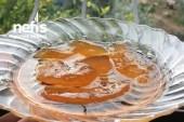 Hem Kahvaltıda Hem De Tatlı Olarak Tüketebileceğiniz Enfes Elma Reçeli