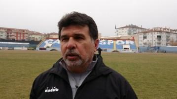 Çankırıspor'da yeni sezon hazırlıkları